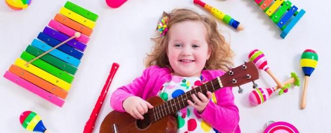 çocuklar ne tür müzik dinlemeli