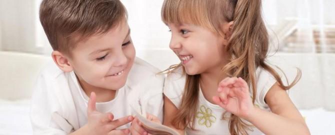 Okumayı öğrenmek aynı zamanda iletişim kurmayı öğrenmektir_
